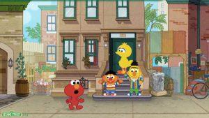 Fun Fun Elmo