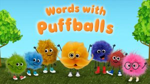 Words with Puffballs