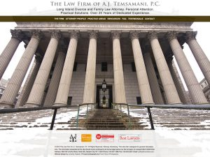 The Law Firm of A.J. Temsamani