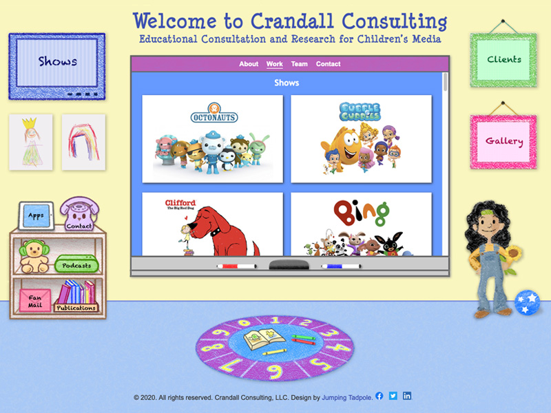 Crandall Consulting