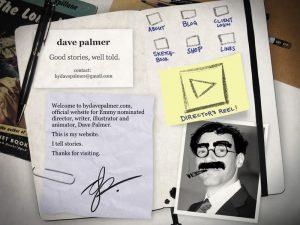 Dave Palmer