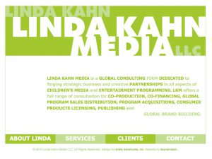 Linda Kahn Media