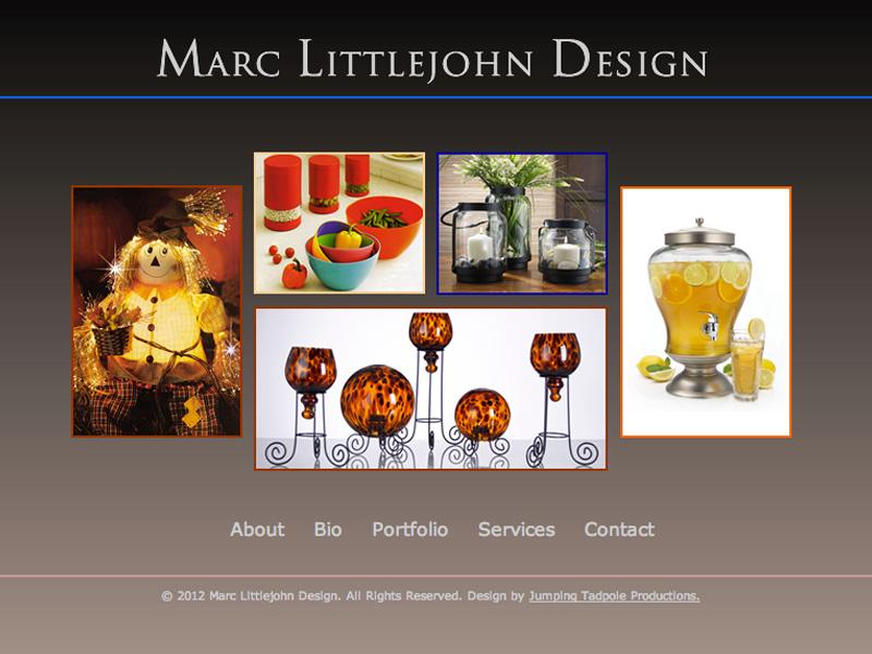 Mark Littlejohn Design